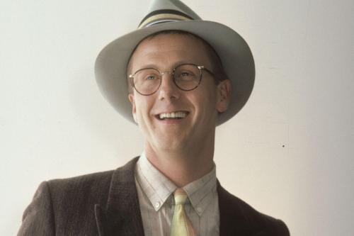 В США найден мертвым актер ф…