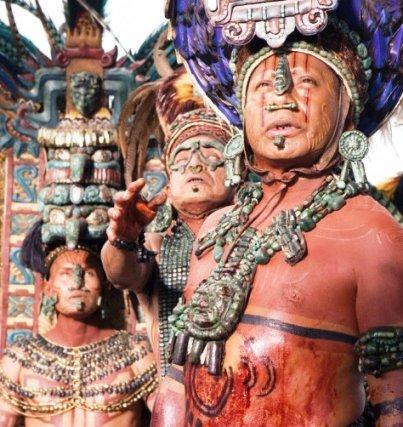Загадочные майя --15 удивительных, а местами и жутких, фактов о них