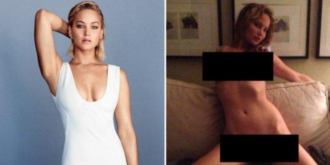знаменитости голые хакеры фото