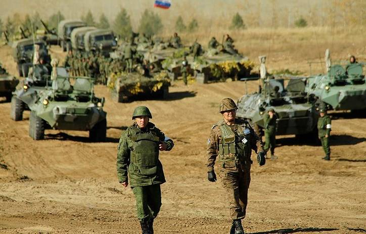 США пожаловались на невозможность предугадать шаги России