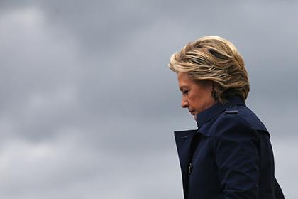 Клинтон призвала к борьбе с недостоверными новостями