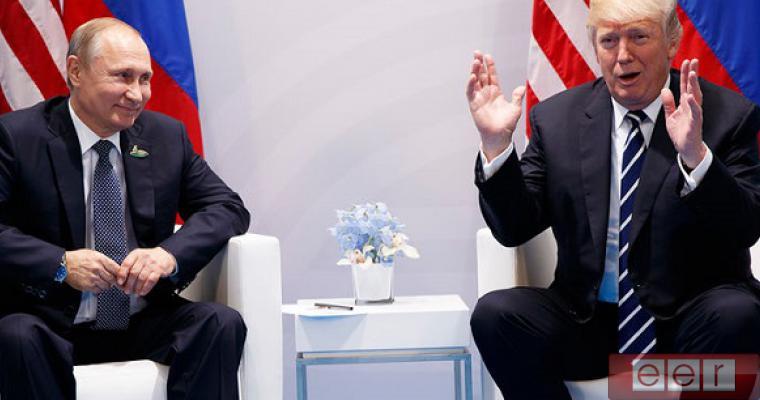 В США рассказали как Россия …