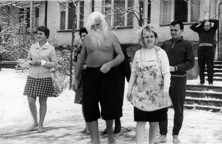 Самые необычные народные движения в СССР