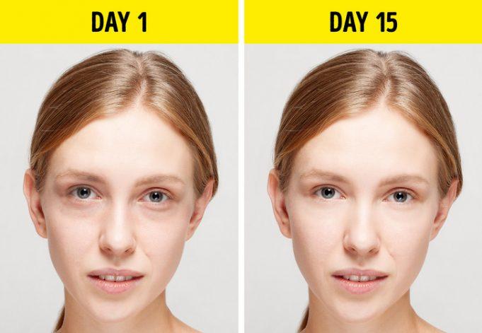 Что происходит с вашим телом, когда вы не пьете алкоголь в течение 28 дней