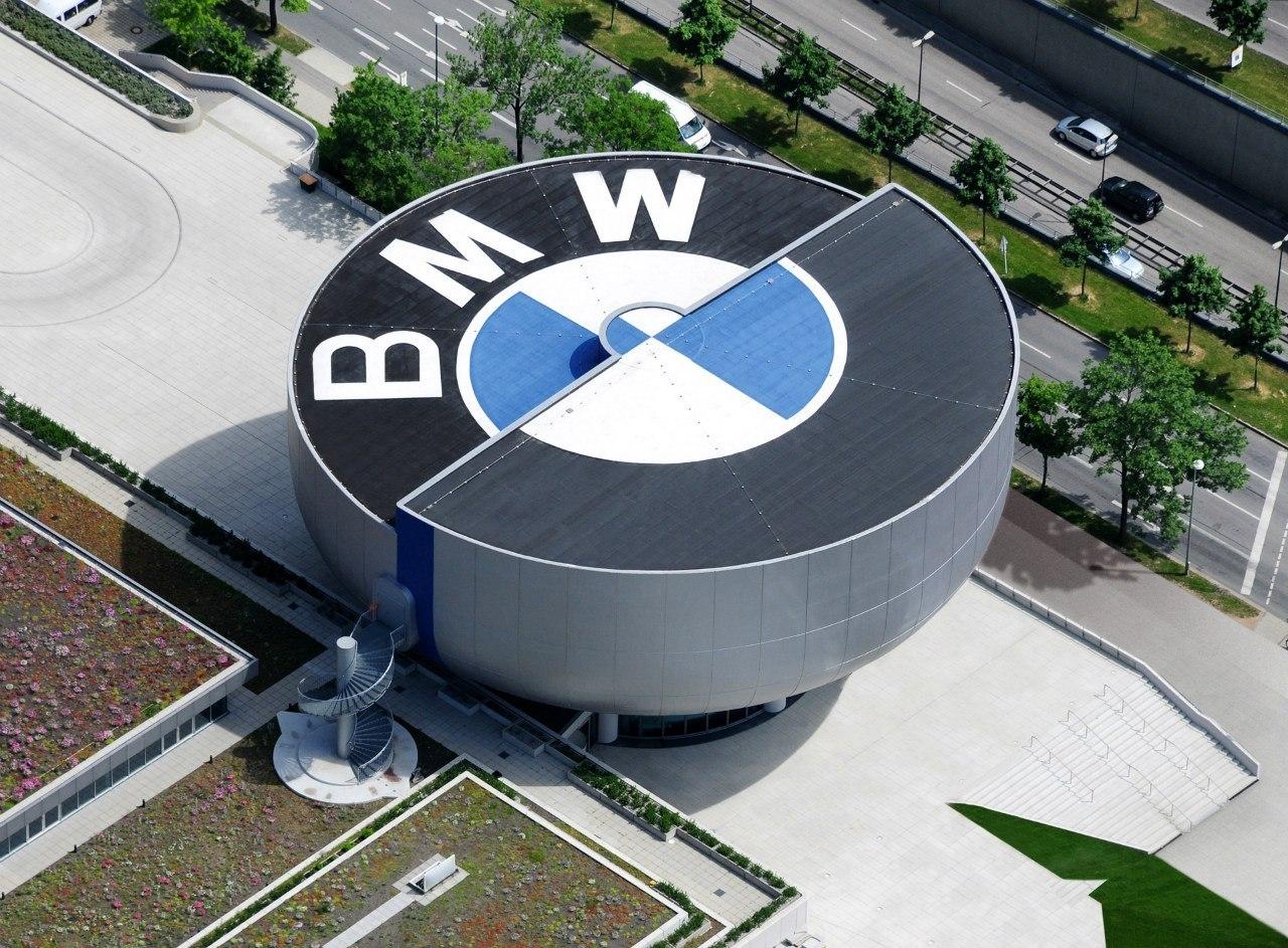 Мюнхен - родина BMW