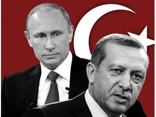Арьергардные бои Эрдогана