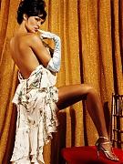 Памела Андерсон (Pamela Anderson) в фотосессии Майкла Томпсона (Michael Thompson)