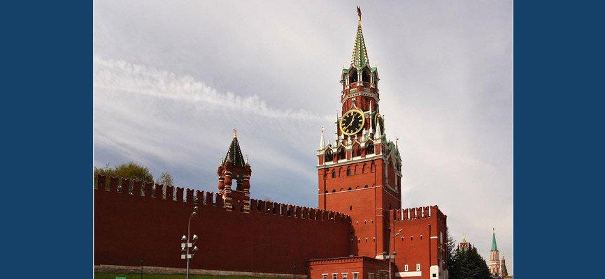 Москва напомнила Вашингтону о захваченных российских территориях