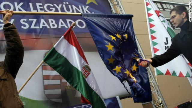 ЕС угрожает отнять у непокор…