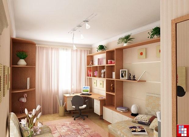 Топ советов, которые помогут сделать квартиру просторнее