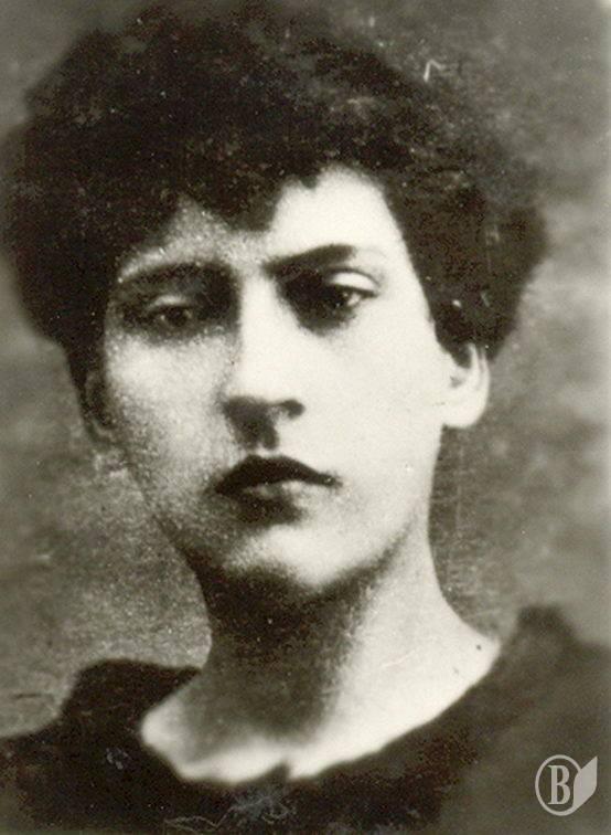 Фрума Хайкина, вдова Николая Щорса