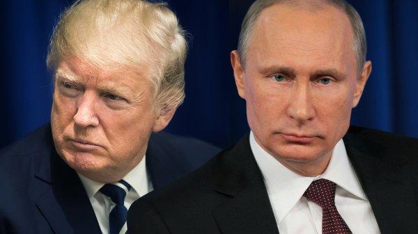 Можно ли о чем-то договариваться с Трампом? Трамп хочет обмануть Путина