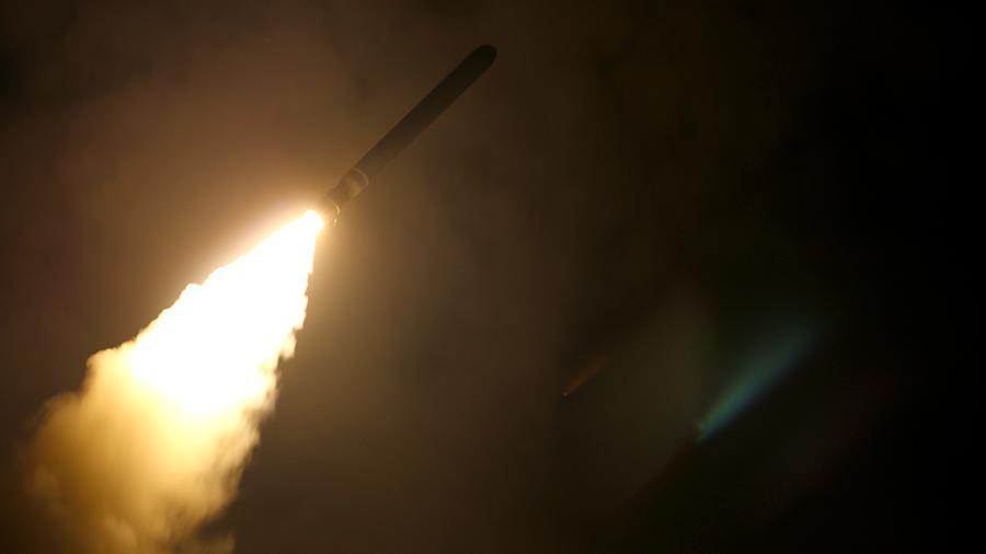 """Две """"умные"""" ракеты Трампа прилетели в Россию"""