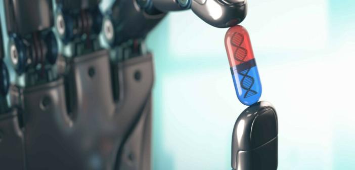 Искусственный интеллект открыл новые антибиотики против супербактерий