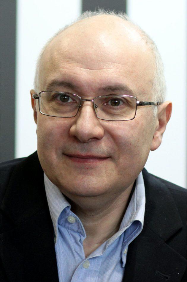 Ганапольский рассказал, что случится с Украиной, если с РФ снимут санкции