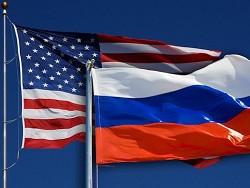 Американцы сняли наши триколоры. Попробовали б они снять наш красный флаг!