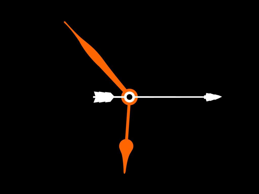 Время существует лишь в нашем мозгу утверждают ученые