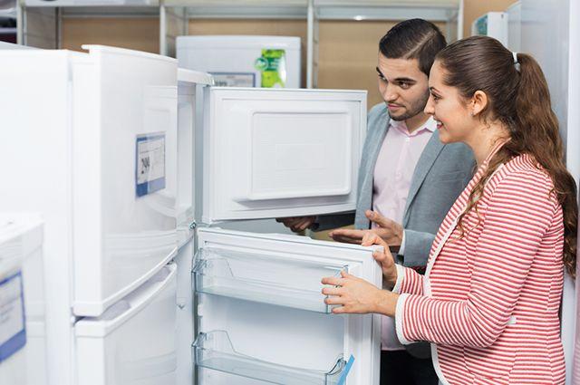 Развод с холодильником. Как …