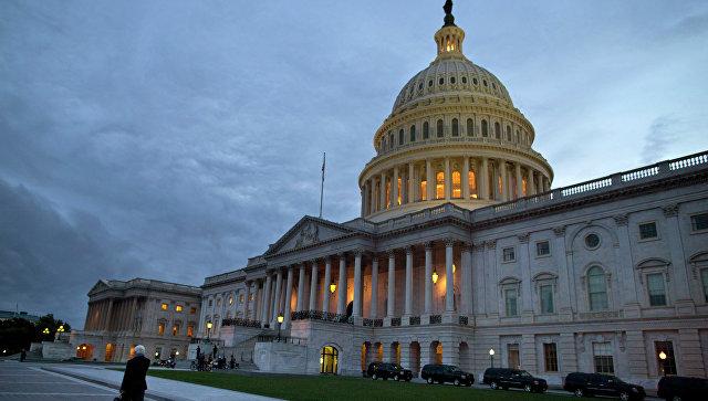 Республиканцы притормозили принятие новых экономических санкций против РФ