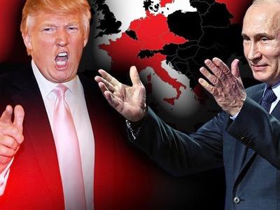 Тьерри Мейсан: О послевоенном периоде на Большом Ближнем Востоке