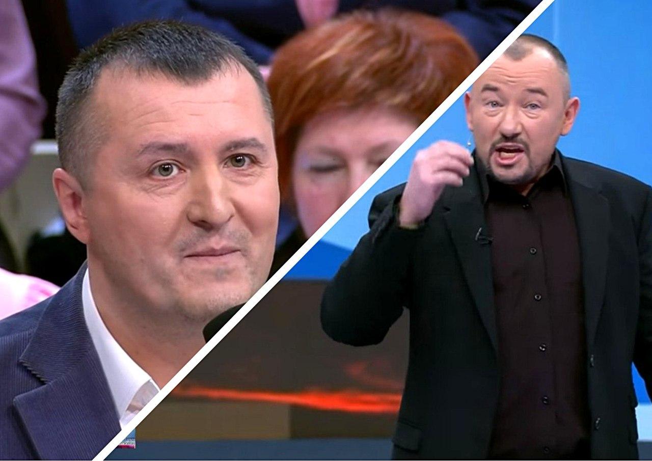 """Политический ликбез:   """"ХАМСТВО В ЭФИРЕ"""""""