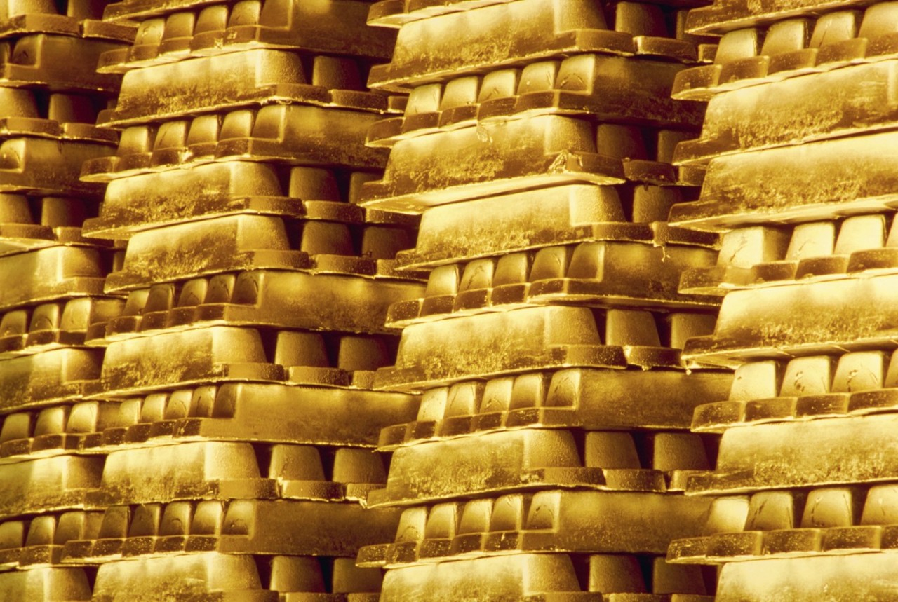 ВГосдуме призывают вывести золотой запас России изСША