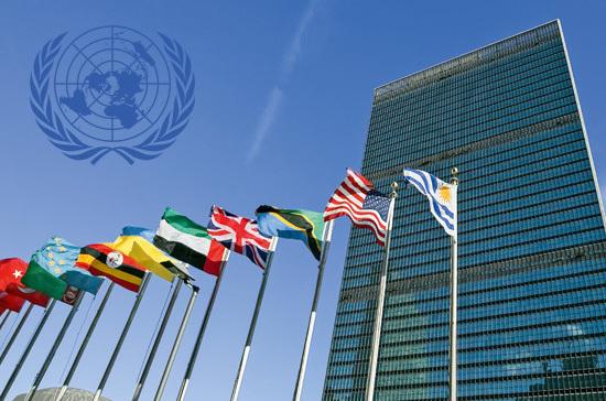 Новая реформа: ООН хочет лиш…