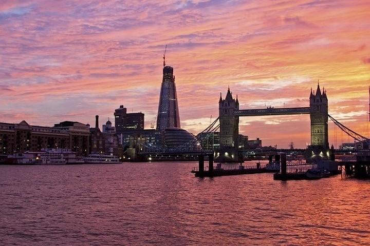 В Лондоне готовы принять Олимпиаду 2020 года вместо Токио из-за коронавируса