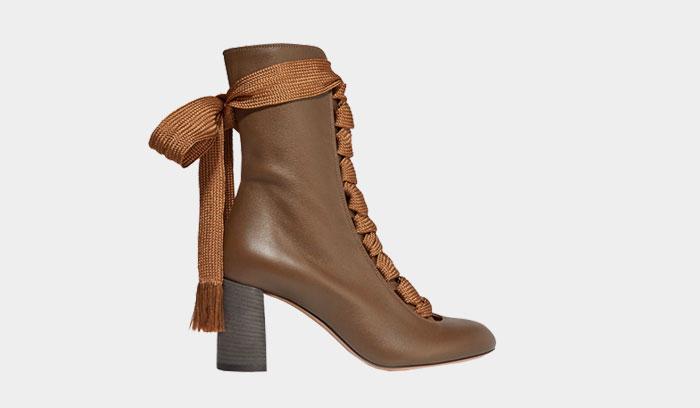 Парад обуви: 10 пар самых стильных ботильонов к любому наряду