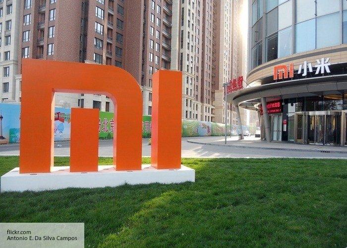 Xiaomi разрабатывает смартфон с всплывающей камерой