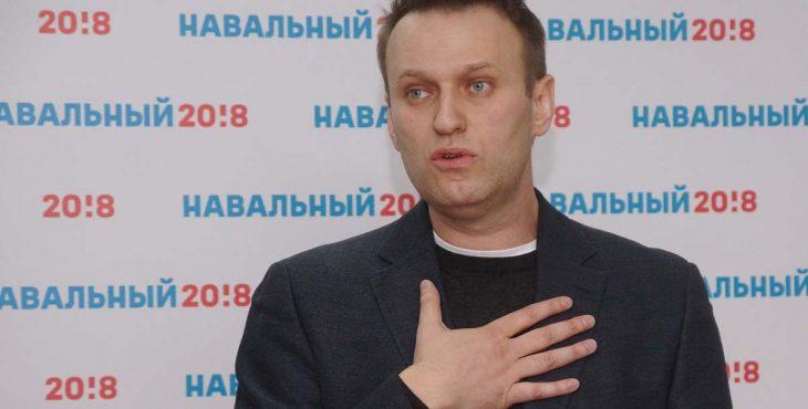 Путь бизнесмена Навального: регионы – время, пущенное на ветер