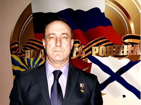 Андрей Зеленко — спас жизни …