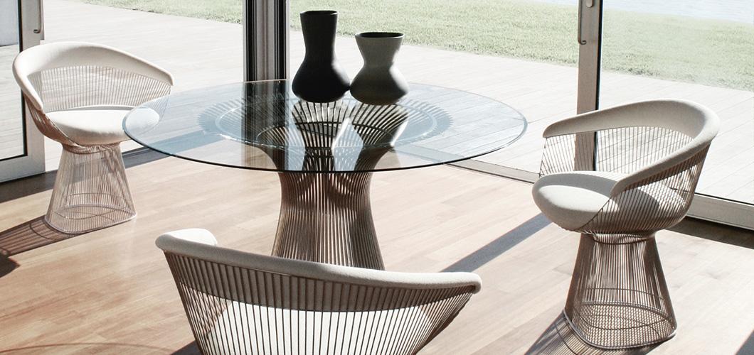 Современные дизайнерские стулья: решения для разных интерьеров
