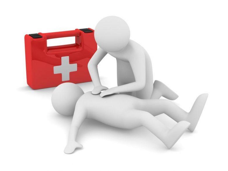 10 частых ошибок при оказании первой помощи