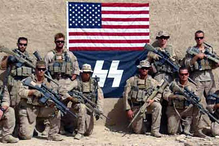 «Провалились?! Уходите!»: МИД РФ поторопил американцев в Афганистане