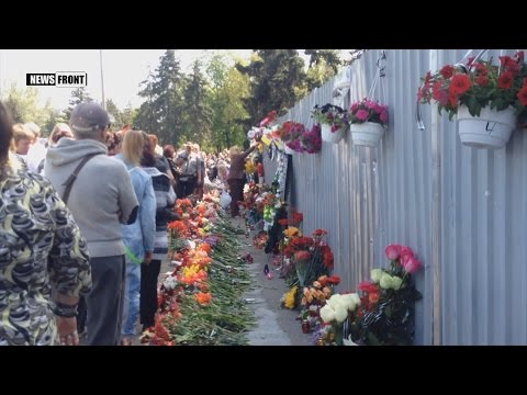 Сводка новостей: ДНР, ЛНР, Сирия, мир / 02.05.2017