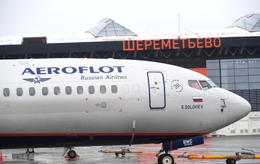 Появились подробности о пассажире, которые предположительно захватил рейс Сургут-Москва