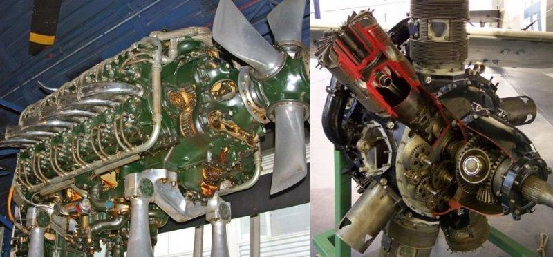 Что такое двигатель Найта?