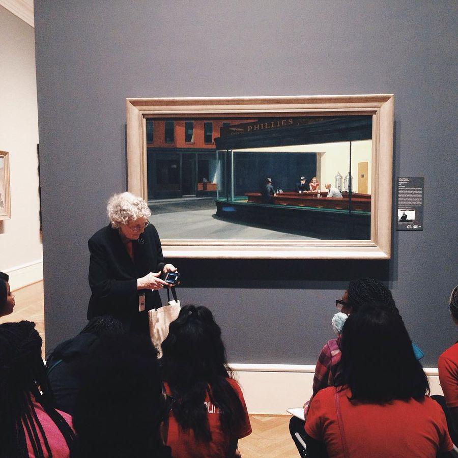Чикагский институт искусств (Чикаго, США)