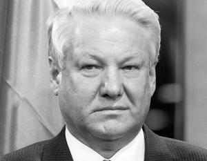 Как вы относитесь к установке в Москве бюста Бориса Ельцина?