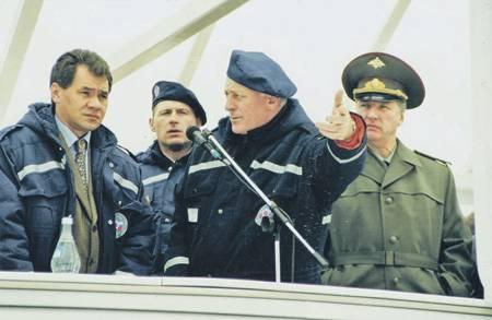 Миротворческий почин в Южной Осетии
