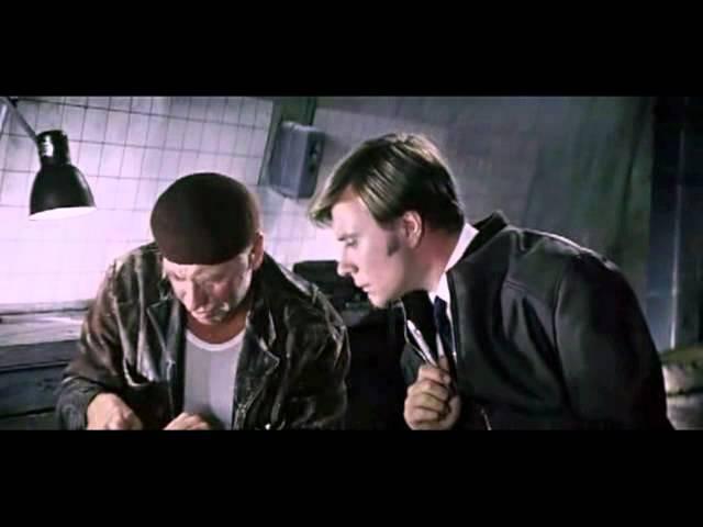Миронов и Папанов. Лучший дуэт отечественного кино Папанов, миронов, факты