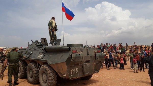 Россия может разбить армию США за один день - сообщают эксперты