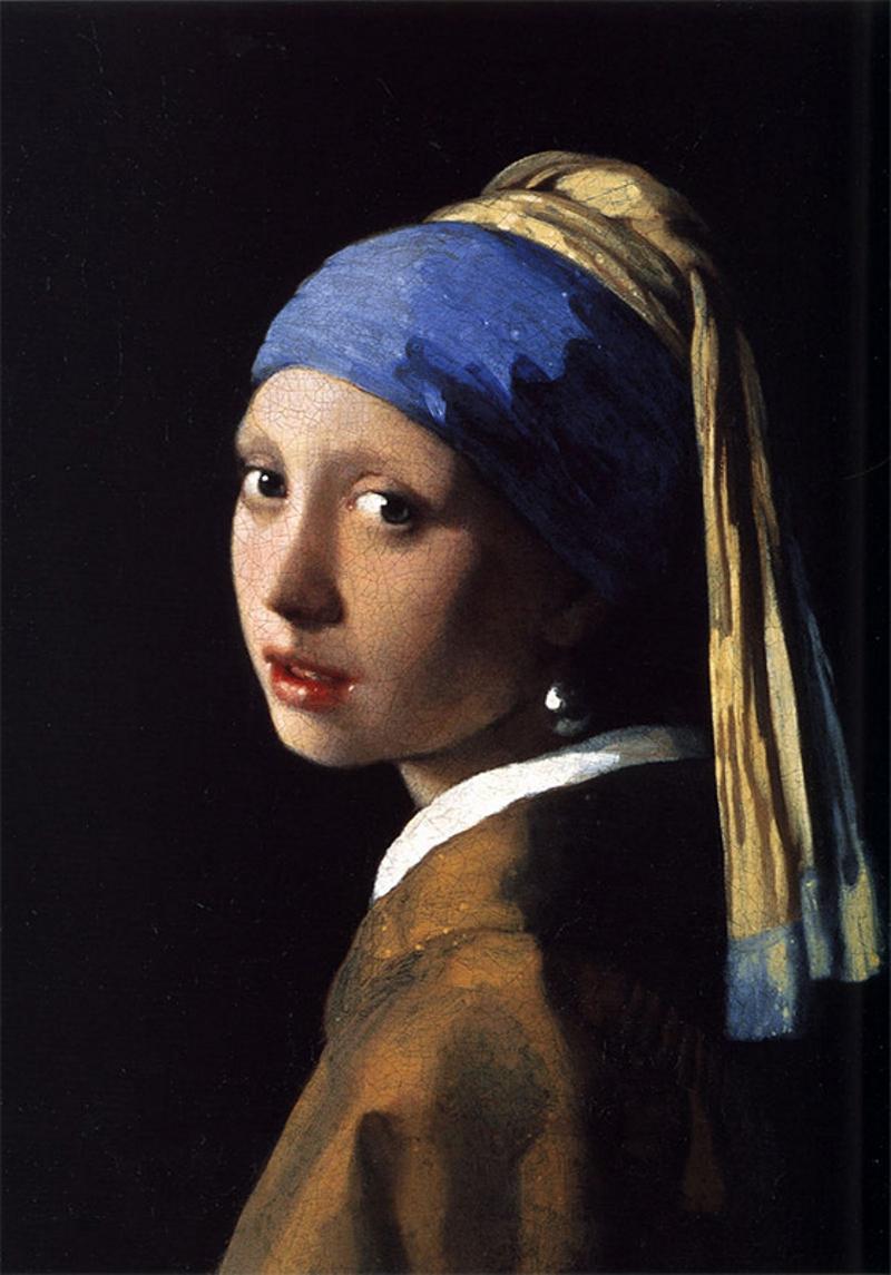 Только гений заметит, что не так с картинами этого знаменитого нидерландского художника