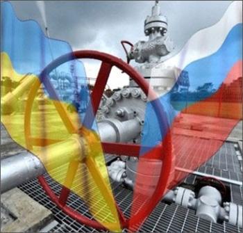 Украина поверила в потерю российского газового транзита