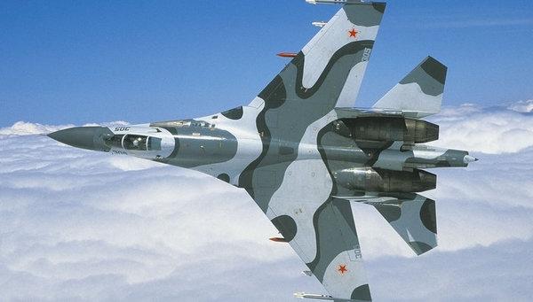 США молчат о перехвате «Посейдона» российским Су-27