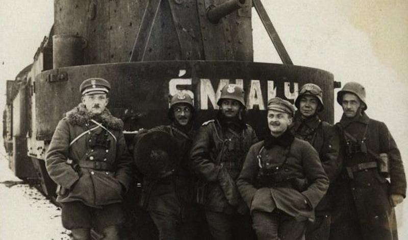 Смертельный рельс: невероятные бронепоезда Второй мировой войны