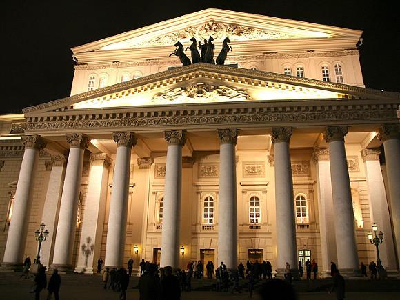 СМИ США: Приме Большого Ольге Смирновой отказали во въезде в Нью-Йорк