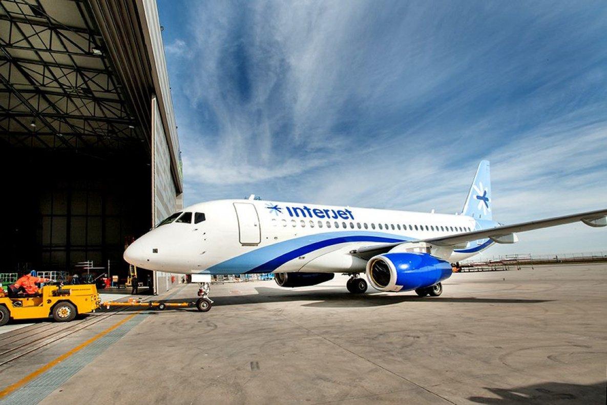 «Гражданские самолеты Сухого» оптимизируют процесс взаимодействия с эксплуатантами SSJ100