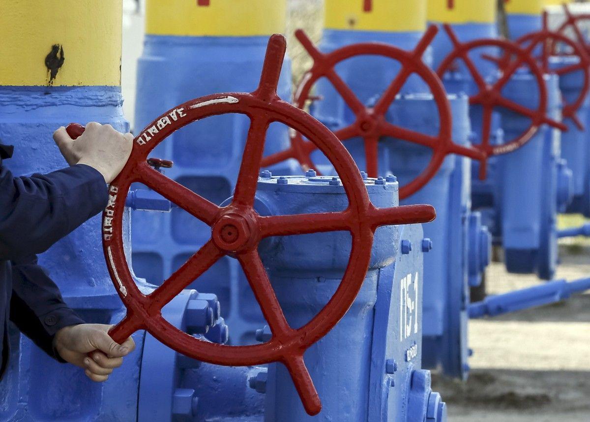 """Ни газа, ни денег: украинский план """"Б"""" обречён на провал"""